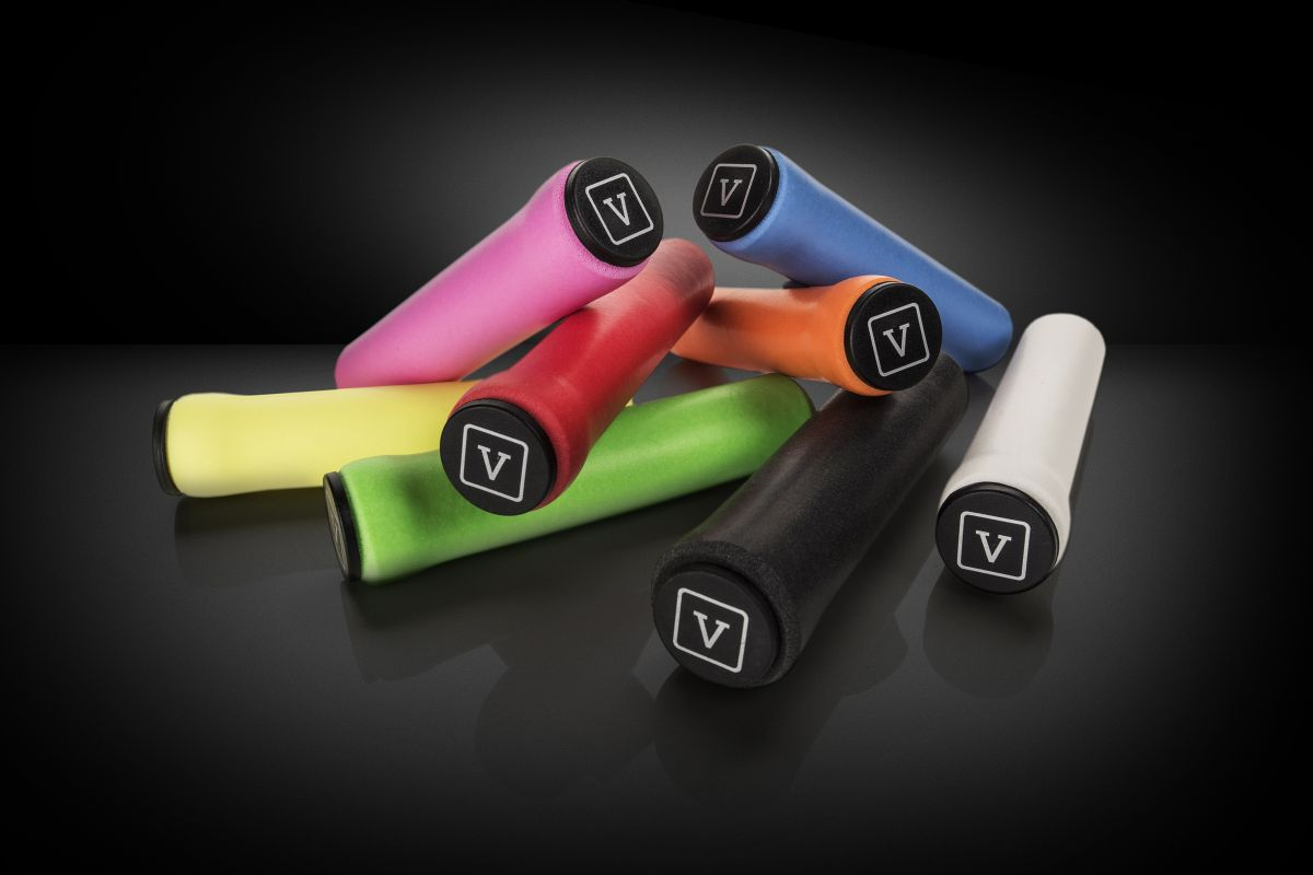 VEL Silicone Grips 2