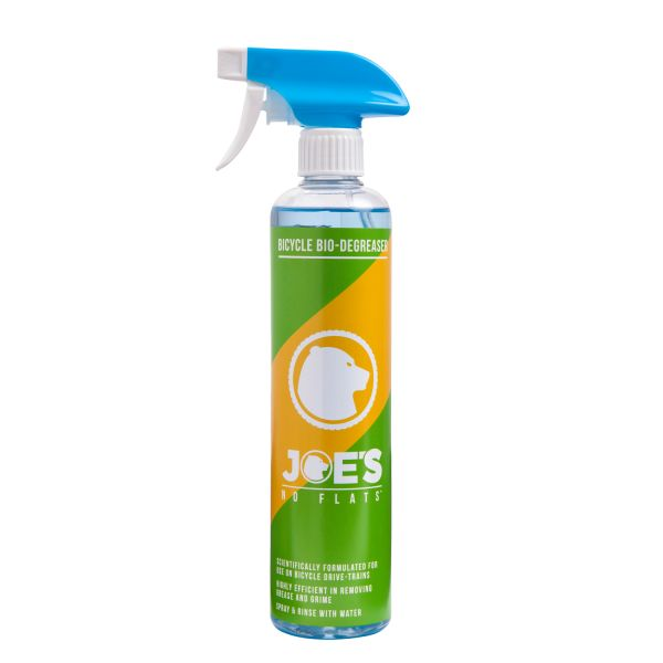 bio degreaser 500ml 1500
