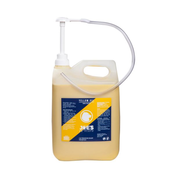 yellow gel 5l 1500